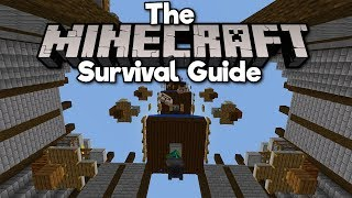 Iron Farm Expansion! • The Minecraft Survival Guide (Tutorial Lets Play) [Part 189]
