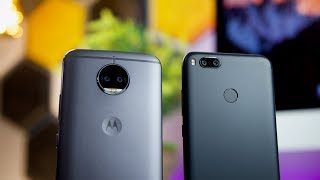 Video Xiaomi Mi A1 vs Moto G5S Plus Which One to Buy? 🤔 MP3, 3GP, MP4, WEBM, AVI, FLV November 2017