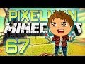 Minecraft: Pixelmon Let's Play w/Mitch! Ep. 67 - UMBREON! (Pokemon Mod)
