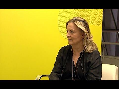 Entrevista a Pilar Mateo en #FocusInnovaPyme