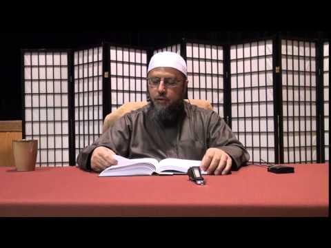 شرح معارج القبول شرح سلم الوصول للحكمي-٣٠