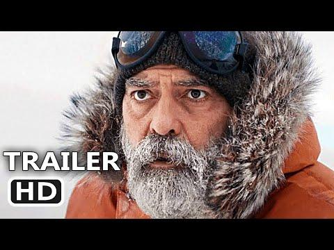 THE MIDNIGHT SKY Official Trailer (2020) George Clooney, Felicity Jones, Sci-Fi Movie HD