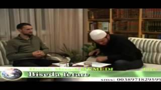 Pejgamberi dhe Kurbani - Hoxhë Metush Memedi