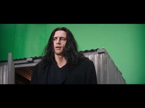 The Disaster Artist - Tráiler Teaser-Subtitulado Castellano HD?>