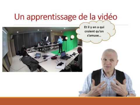 vidéo présentation du club Aube market