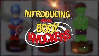 Introducing Body Knockers by NECA!