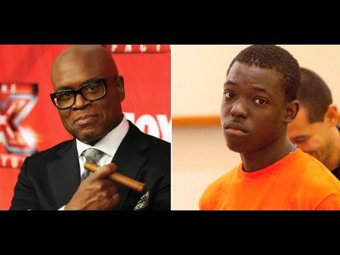 """Epic Records CEO Stands Behind Not Bailing Out Bobby Shmurda. """"We Don"""