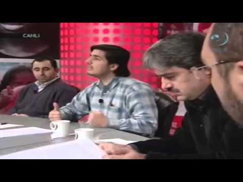 Suriye Filistin Mülteci Kampı İzlenimleri (Hilal TV)