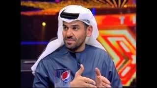 تواصل حسين الجسمي مع الجمهور- الحلقة الأولى - The XTRA Factor 2013