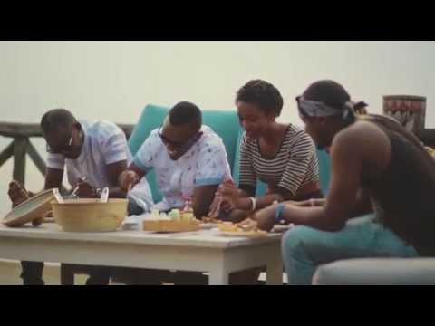 Tom Close - Zero Distance ft. Eddy Kenzo ( OFFICIAL VIDEO 2015)