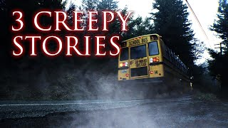 3 Stories Guaranteed To Give You Nightmares