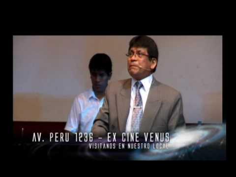 nazareno.trujillo - Culto Iglesia del Nazareno Trujillo martes 13 de abril del 2010 parte 1 / Ps. Hernando Aparicio.