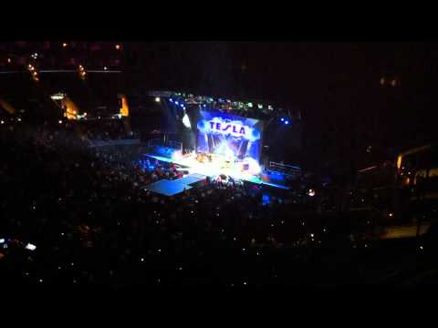 Love Song Live! Staples Center June 22, 2012