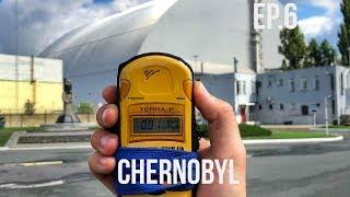 Video Inside Chernobyl & ghost town of Pripyat (HONEST VLOG) MP3, 3GP, MP4, WEBM, AVI, FLV Juli 2019