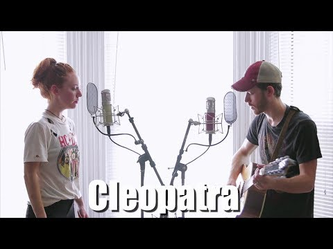 """cleopatra"" - The Lumineers Cover By The Running Mates"
