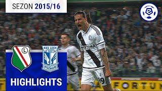 Video Legia Warszawa - Lech Poznań 1:0 [skrót] sezon 2015/16 kolejka 31 MP3, 3GP, MP4, WEBM, AVI, FLV Februari 2019