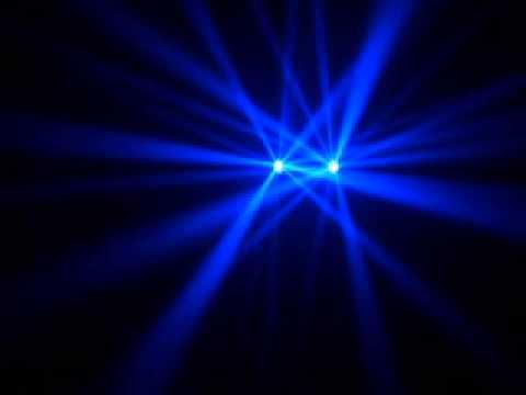 Đèn led hiệu ứng lạ mắt mang tên Kim Cương