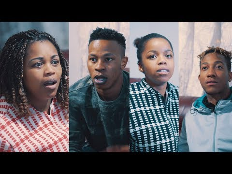 Caught Watching Booty By An African Mom (Episode 13)| Nelisiwe Mwase, Bridget Mahlangu, Fash Ngobese