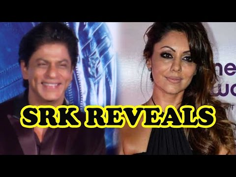 Shah Rukh Khan Reveals Why Women Are Crazy About H