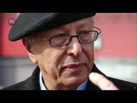 Abdallah Frangi: Wem gehört Palästina?