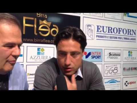Interviste postpartita: Gualdo Casacastalda - Massese