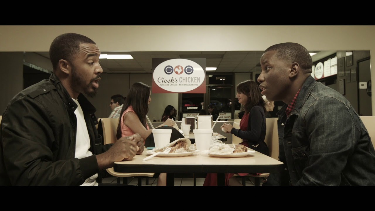 Devin Rice goes on a Journey to be More Cultured in His Dramedy 'Being Black Enough' (Trailer)