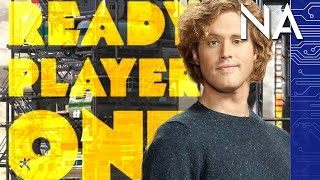 "Video TJ Miller's ""New"" Character in Ready Player One MP3, 3GP, MP4, WEBM, AVI, FLV Maret 2018"