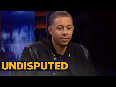 Seth Curry on brother Steph's 2016 Finals loss, stepping aside for Kevin Durant  UNDISPUTED