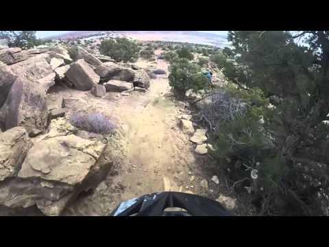Spring Break in Moab, Utah  ----  Day 1
