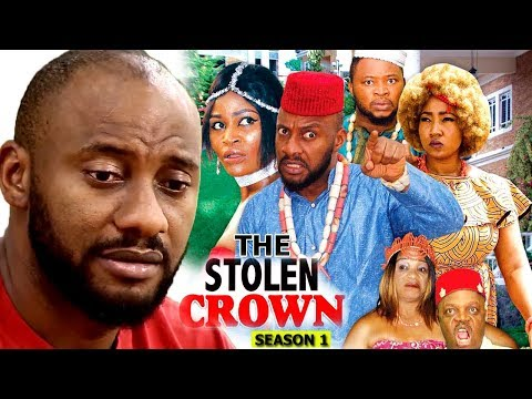 The Stolen Crown Season 1 - 2018 Latest Nigerian Nollywood Movie full HD