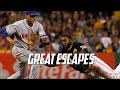 Grandes Escapes