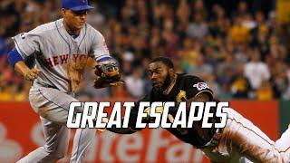 Video MLB | Great Escapes MP3, 3GP, MP4, WEBM, AVI, FLV Januari 2019