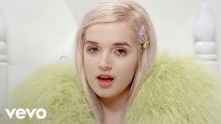 That Poppy Lowlife pop music videos 2016