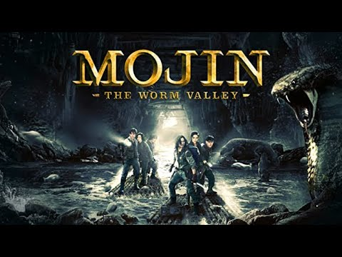 Mojin Worm Valley (2019) Reviews and analysis