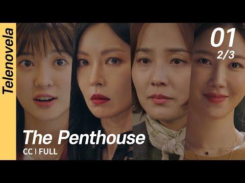 [CC/FULL] The Penthouse 1 EP01 (2/3)   펜트하우스1