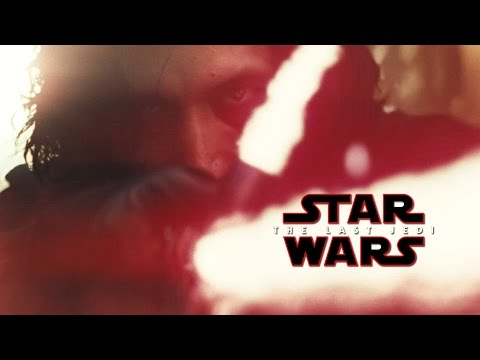 ตัวอย่างหนัง Star Wars: The Last Jedi (teaser) (สตาร์ วอร์ส : ปัจฉิมบทแห่งเจได) ซับไทย