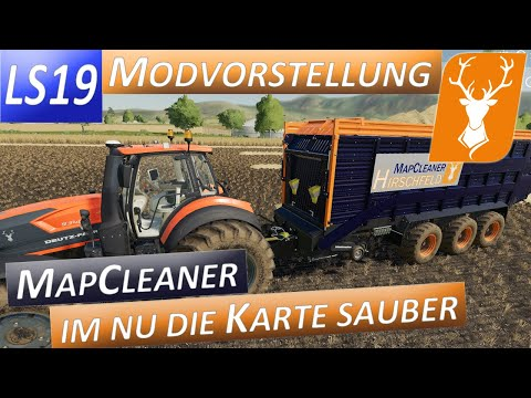 Map Cleaner Hirschfeld v2.0.1.0