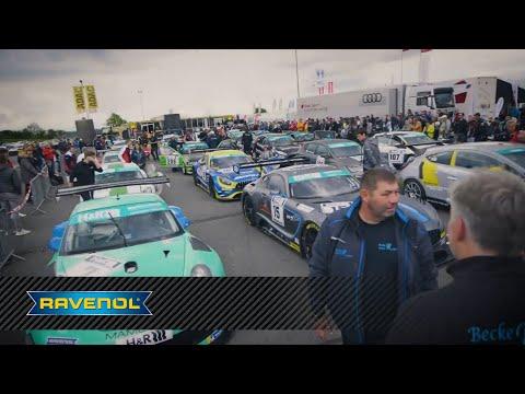 RAVENOL Report - Spezial Tourenwagen Trophy