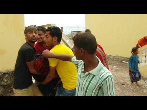 Gestrandet am Horn von Afrika: Die vergessenen Flüchtlinge von Dschibuti