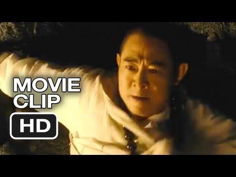 The Sorcerer And The White Snake Movie CLIP #1 (2011) - Jet Li Movie HD