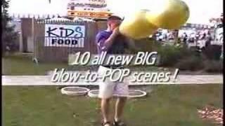 Men Busting BIG Balloons Volume 3 - YouTube