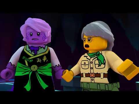 LEGO Ninjago Decoded Episode 8 - Rise of Garmadon