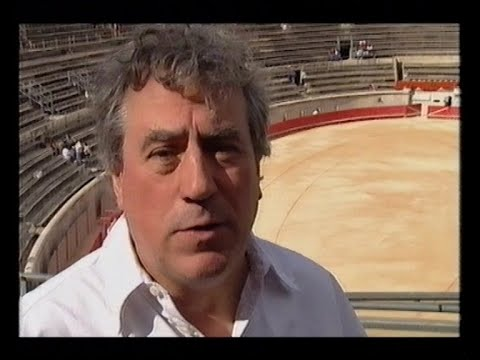 Gladiators - The Brutal Truth - presented by Terry Jones.