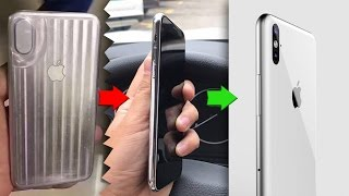 Did An iPhone 8 Prototype Just Leak? + New Giveaway