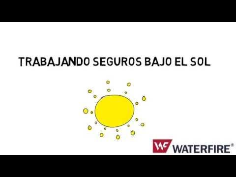 Protección solar en el entorno laboral: 5 consejos básicos