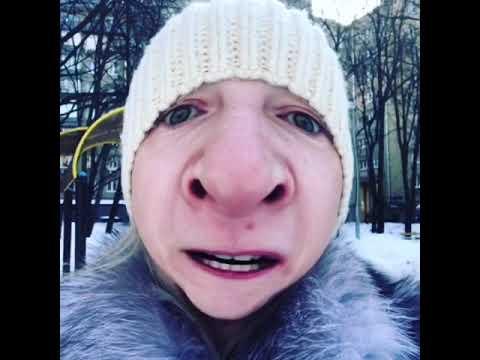 Люся и весна 🌱👊🏻 - DomaVideo.Ru