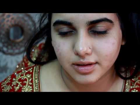 Pakistani Wedding Day Makeover