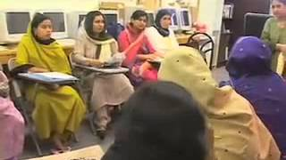 COPO Council of Peoples Organization New York (clip is in Urdu language)