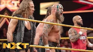 Nonton Pete Dunne helps Ricochet and War Raiders fight off Undisputed ERA: WWE NXT, Oct. 31, 2018 Film Subtitle Indonesia Streaming Movie Download