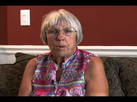 Amyotrophic Lateral Sclerosis: Anne Johnson's Story